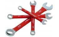 25 Piece Combination Spanner Set Image