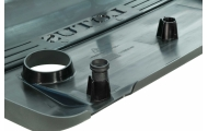 4x Rubber Panel Isolators B120B0291F Image