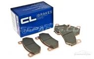 CL Brakes RC5+ Lotus BBK Brake Pads Image