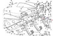 K Series Throttle Control Linkage Kit Image