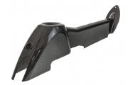 LHD Carbon Fibre Console S1 / S2 Image