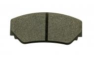 Mintex 1144 4 Pot Brake Pads Image