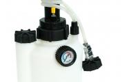 Independent Brake & Clutch Bleeding System Image